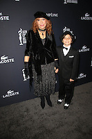 Marilyn Vance<br /> at the 16th Costume Designers Guild Awards, Beverly Hilton, Beverly Hills, CA 02-22-14<br /> David Edwards/DailyCeleb.Com 818-249-4998