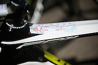 the finish details into London upon the stop tube<br /> <br /> 2014 Tour de France<br /> stage 3: Camebridge-London (155km)