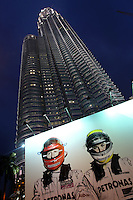 02/04/10 Malaysia F1