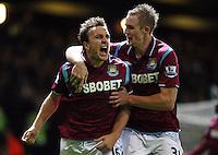 091104 West Ham Utd v Aston Villa
