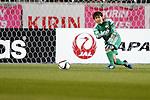 Miho Fukumoto (JPN), MAY 28, 2015 - Football / Soccer : KIRIN Challenge Cup 2015 match between Japan 1-0 Italy at Minaminagano Sports Park, <br /> Nagano, Japan. (Photo by Yusuke Nakansihi/AFLO SPORT)