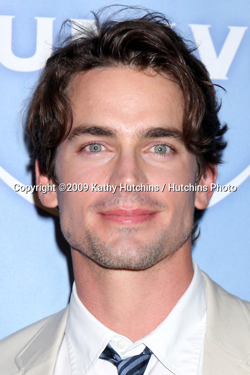 Matthew Bomer  arriving at the NBC TCA Party at The Langham Huntington Hotel & Spa in Pasadena, CA  on August 5, 2009 .©2009 Kathy Hutchins / Hutchins Photo..