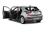 2013 Hyundai Elantra GT Hatchback