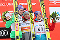 FIS Ski Jumping World Cup 2017