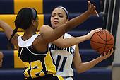 Bloomfield Hills Andover vs Bloomfield Hills Lahser, Girls Varsity Basketball, 2/25/13