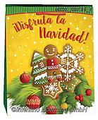 Dreams, CHRISTMAS SYMBOLS, WEIHNACHTEN SYMBOLE, NAVIDAD SÍMBOLOS, paintings+++++,MEDAGBX46/4,#XX#