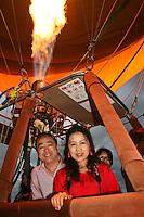 20121220 December 20 Hot Air Balloon Cairns
