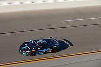 IMSA Continental Tire SportsCar Challenge<br /> The Roar Before the Rolex 24<br /> Daytona International Speedway<br /> Daytona Beach, FL USA<br /> Saturday 6 January 2018<br /> 76, McLaren, McLaren GT4, GS, Matt Plumb, Paul Holton<br /> World Copyright: Jake Galstad<br /> LAT Images