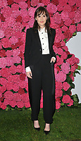 Michelle Dockery at the Remembering Audrey Hepburn charity gala celebating the life of the late actress, Royal Lancaster Hotel, Lancaster Terrace, London, England, UK, on Saturday 06 October 2018.<br /> CAP/CAN<br /> &copy;CAN/Capital Pictures