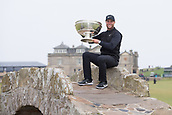 2018 Golf Alfred Dunhill Links Championship Fourth Round Oct 7th