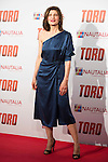 "Nieves de Medina attends to the premiere of the spanish film ""Toro"" at Kinepolis Cinemas in Madrid. April 20, 2016. (ALTERPHOTOS/Borja B.Hojas)"