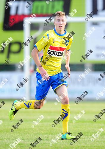 2014-07-02 / Voetbal / seizoen 2014-2015 / KVC Westerlo / Branco Rubenschuh<br /><br />Foto: mpics.be