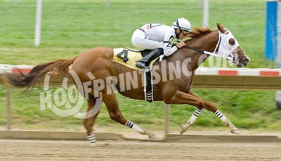 Duration winning at Delaware Park on 6/27/11