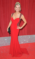 Gillian Taylforth at the British Soap Awards 2018, Hackney Town Hall, Mare Street, London, England, UK, on Saturday 02 June 2018.<br /> CAP/CAN<br /> &copy;CAN/Capital Pictures