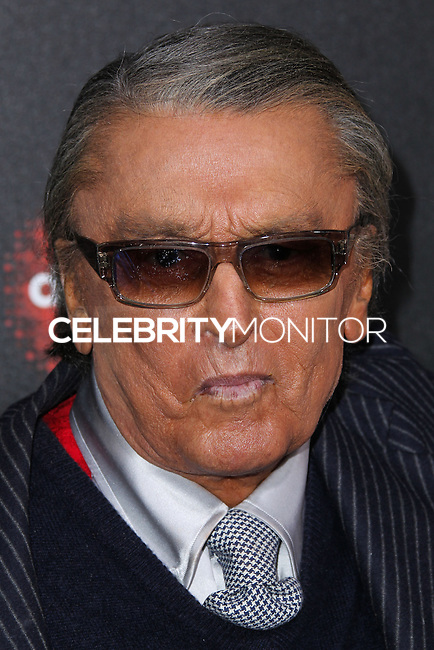 HOLLYWOOD, LOS ANGELES, CA, USA - MARCH 20: Robert Evans at the 2nd Annual Rebels With A Cause Gala Honoring Larry Ellison held at Paramount Studios on March 20, 2014 in Hollywood, Los Angeles, California, United States. (Photo by Xavier Collin/Celebrity Monitor)