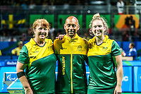 2016 Rio_Para - Table Tennis