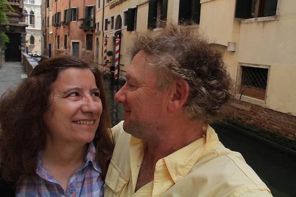 Venice, Italy, Europe.