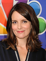 NEW YORK CITY, NY, USA - MAY 12: Tina Fey at the 2014 NBC Upfront Presentation held at the Jacob K. Javits Convention Center on May 12, 2014 in New York City, New York, United States. (Photo by Celebrity Monitor)