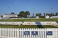 General view of the ground ahead of Derbyshire CCC vs Essex CCC, Specsavers County Championship Division 2 Cricket at the 3aaa County Cricket Ground on 15th August 2016