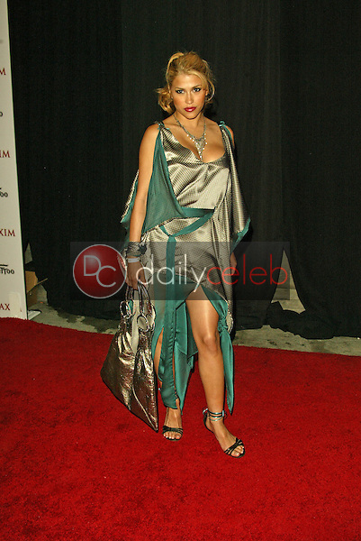 Rachel Sterling<br />