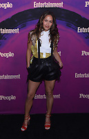 NEW YORK, NEW YORK - MAY 13: Jaina Lee Ortiz attends the People & Entertainment Weekly 2019 Upfronts at Union Park on May 13, 2019 in New York City. <br /> CAP/MPI/IS/JS<br /> ©JS/IS/MPI/Capital Pictures
