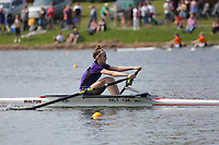 Race: 57  Event: W J141x   Final B <br /> <br /> Junior Inter Regional Regatta 2018<br /> <br /> To purchase this photo, or to see pricing information for Prints and Downloads, click the blue 'Add to Cart' button at the top-right of the page.