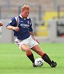 Jorg Albertz, Rangers