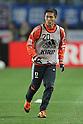Yuya Kubo (JPN), FEBRUARY 24, 2012 - Football / Soccer : KIRIN Challenge Cup 2012 mach between Japan 3-1 Iceland at Nagai Stadium in Osaka, Japan. (Photo by Akihiro Sugimoto/AFLO SPORT) [1080]