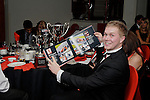 Chris Dittmann - F3 Cup Annual Dinner & Awards Brands Hatch 2012