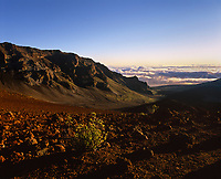 Haleakala National Park, Maui, Hawaii, USA.