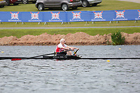 Race: 351  Event: Non-Champ G-K 1x  Final<br /> <br /> British Rowing Masters Championships 2018<br /> Sunday<br /> <br /> To purchase this photo, or to see pricing information for Prints and Downloads, click the blue 'Add to Cart' button at the top-right of the page.