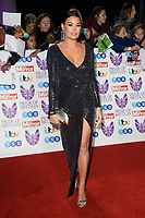 LONDON, UK. October 29, 2018: Jessica Wright at the Pride of Britain Awards 2018 at the Grosvenor House Hotel, London.<br /> Picture: Steve Vas/Featureflash