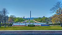 Washington DC, District of Columbia, USA,  Capital of the United States