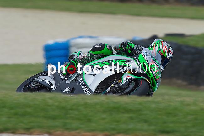 GP Moto Australia during the Moto World Championship 2014 in Phillip Island.<br /> MotoGP<br /> <br /> Rafa Marrodán/PHOTOCALL3000