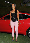 WEST HOLLYWOOD, CA- MAY 02: Golfer Seema Sadekar attends the Jaguar North America and BritWeek present a Villainous Affair held at The London on May 2, 2014 in West Hollywood, California.