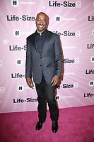 "LOS ANGELES - NOV 27:  Van Jones at the ""Life Size 2"" Premiere Screening at the Roosevelt Hotel on November 27, 2018 in Los Angeles, CA"