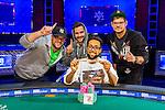 2016 WSOP Event #42: $3000 Shootout No-Limit Hold'em
