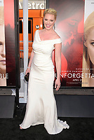 HOLLYWOOD, CA - APRIL 18:  Actress Katherine Heigl arrives at the Premiere Of Warner Bros. Pictures' 'Unforgettable' at TCL Chinese Theatre on April 18, 2017 in Hollywood, California.<br /> CAP/ROT/TM<br /> &copy;TM/ROT/Capital Pictures