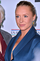 SANTA MONICA, CA. February 21, 2019: Annie Starke at the 14th Annual Oscar Wilde Awards.<br /> Picture: Paul Smith/Featureflash