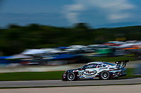 Porsche GT3 Cup Challenge USA<br /> Road America<br /> Road America, Elkhart Lake, WI USA<br /> Sunday 6 August 2017<br /> 00, Corey Fergus, GT3P, USA, 2017 Porsche 991<br /> World Copyright: Jake Galstad<br /> LAT Images