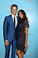 LOS ANGELES - OCT 5:  Cameron Mathison, Vanessa Mathison at the 9th Annual American Humane Hero Dog Awards at the Beverly Hilton Hotel on October 5, 2019 in Beverly Hills, CA