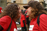 Aids Day Glasgow