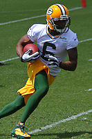 2014 June 3 Green Bay Packers OTA