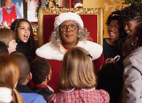 A Madea Christmas (2013) <br /> Tyler Perry<br /> *Filmstill - Editorial Use Only*<br /> CAP/KFS<br /> Image supplied by Capital Pictures