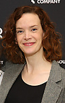 "Margot Bordelon during the Photo Call for the Roundabout Theatre Production of ""Something Clean"" at the Roundabout Theatre Company Rehearsal Studios on April 11, 2019 in New York City."