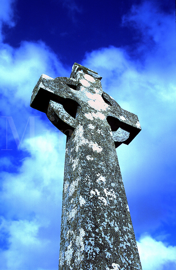 Celtic cross, Ireland