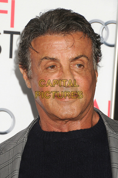 9 November 2015 - Los Angeles, California - Sylvester Stallone. AFI FEST 2015 - &quot;The 33&quot; Premiere held at the TCL Chinese Theatre. <br /> CAP/ADM/BP<br /> &copy;BP/ADM/Capital Pictures