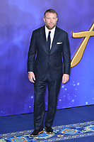 Guy Ritchie attends live-action remake of the hit Disney animated film Aladdin on 9th May 2019 in London, England, UK.<br /> <br /> <br /> CAP/JOR<br /> &copy;JOR/Capital Pictures