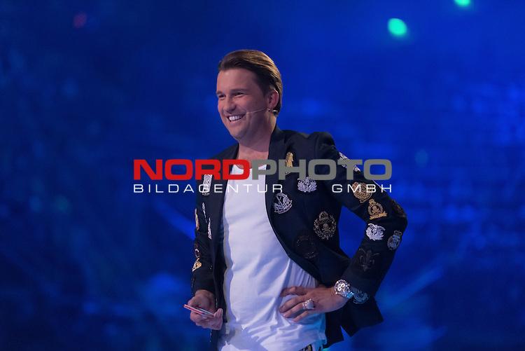 16.05.2015, &Ouml;VB-Arena, Bremen, GER, DSDS sucht den Superstar _ Finale 2015, im Bild<br /> <br /> DJ Antoine (Jury DSDS 2015)<br /> <br /> <br /> Foto &copy; nordphoto / Kokenge