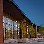 LCCC Norton Culinary & Digital Arts Building